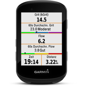 Garmin Edge 530 Fietscomputer MTB-bundel, black